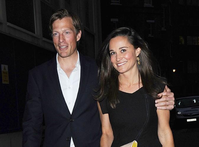 Pippa Middleton : bientôt fiancée à Nico Jackson ?