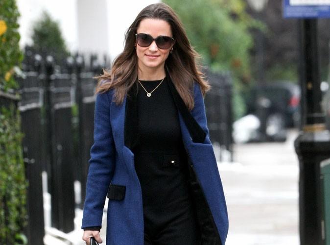 Pippa Middleton : elle flirte avec un homme marié !