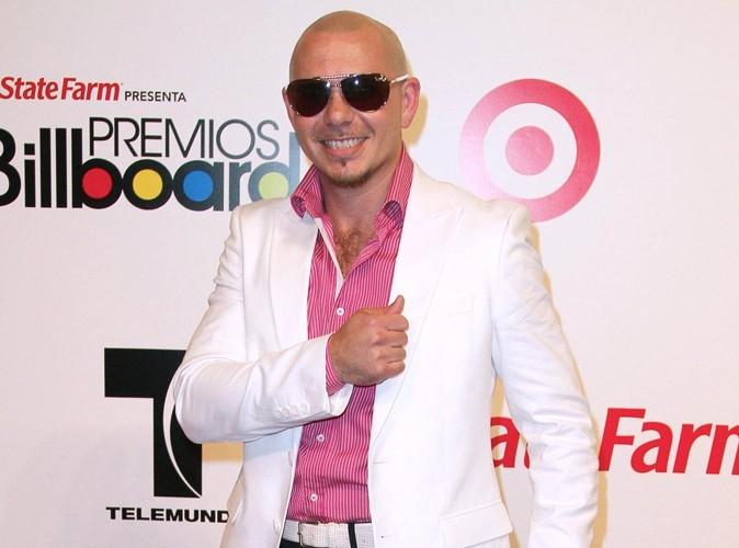 Pitbull : découvrez son nouveau tube Shake Senora avec T-Pain et Sean Paul !