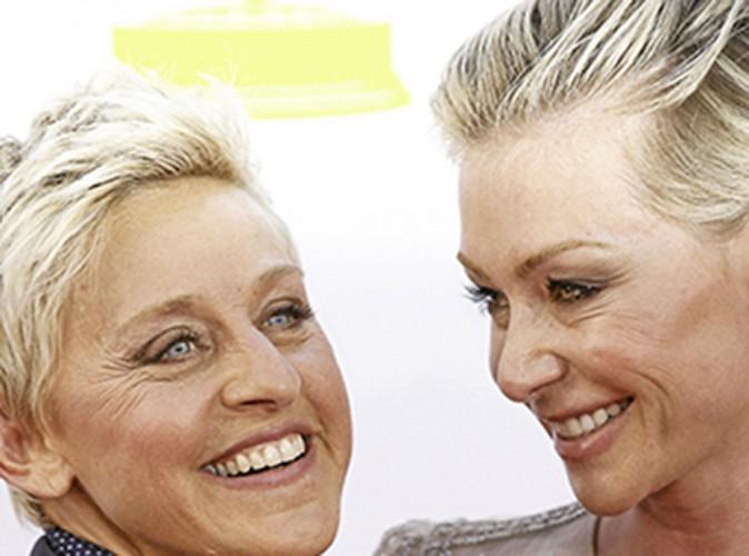 Portia de Rossi infiltre Scandal...