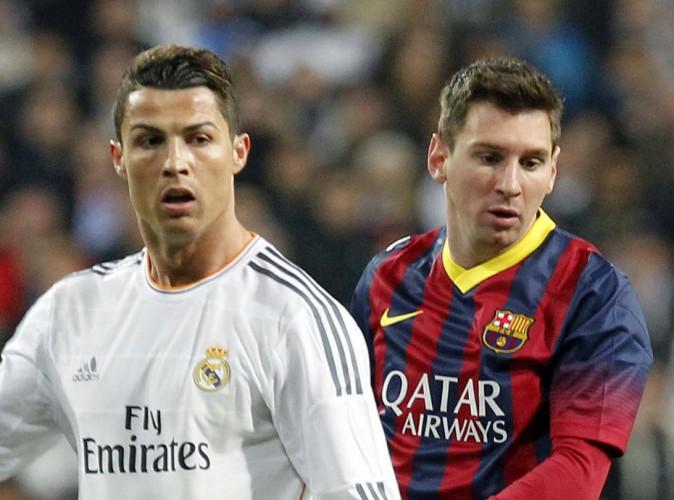 """Pour Cristiano Ronaldo, Lionel Messi n'est pas un """"fils de p---"""" !"""