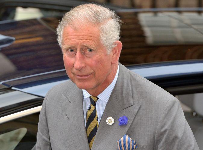 Prince Charles : il adore le prénom de son petit-fils !