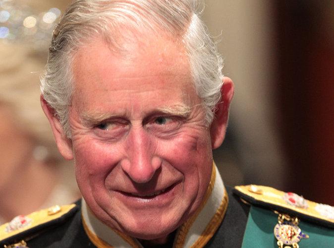 """Prince Charles pris en flag avec """"un toy boy"""", scandale à Buckingham !"""