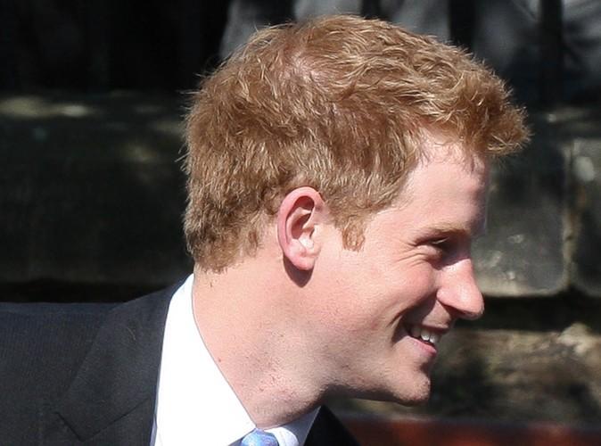 Prince Harry : célibataire, il s'offre le rêve américain !