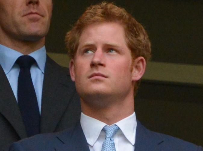 Prince Harry : il se rappelle la mort de sa mère et laisse échapper quelques larmes au Brésil...