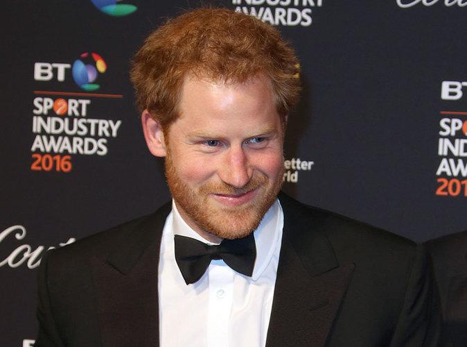 Prince Harry : Il tient déjà à rassurer sa future petite amie