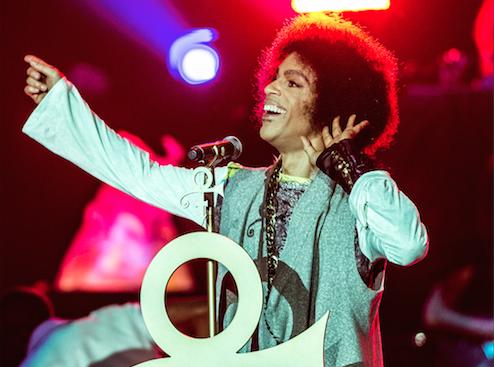 Prince : mort à cause d'une overdose de médicaments ?