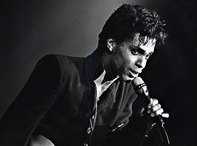 Prince sous cocaïne : les nouvelles révélations chocs !