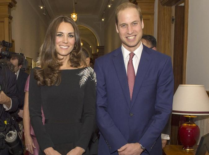 Prince William : émouvant en évoquant sa mère, Lady Di, depuis Sydney !