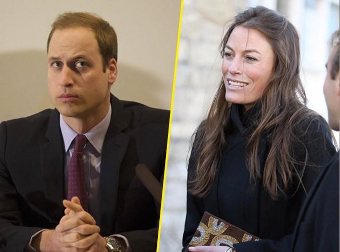 Prince William : en week-end en Espagne avec son ex !