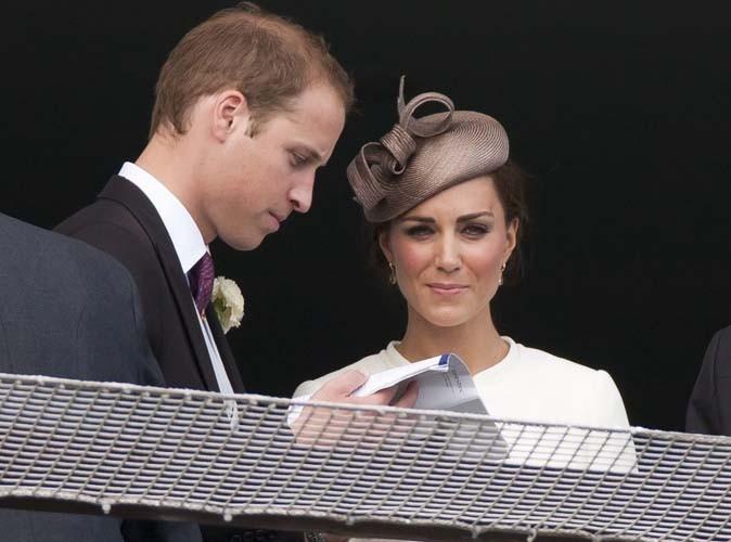 Prince William et Kate Middleton : ils emménagent à Londres !
