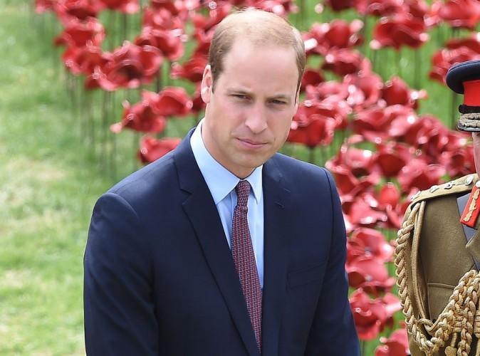 Prince William : futur pilote ambulancier, il reversera tout son salaire à des oeuvres de charité !