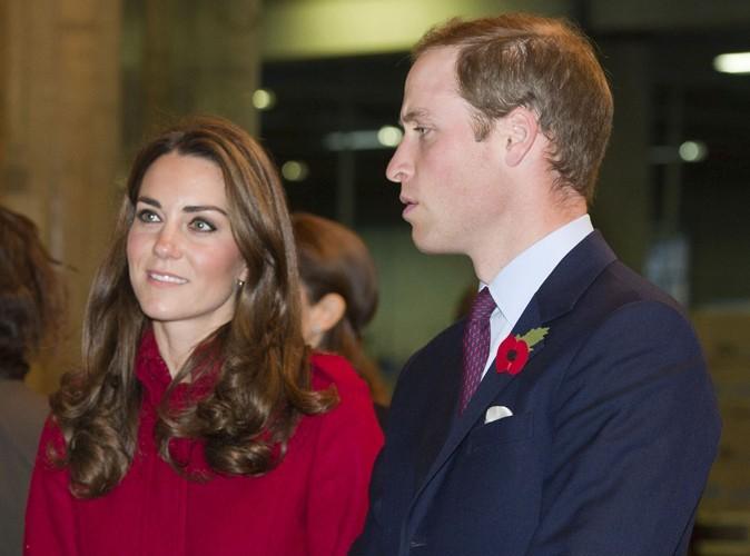 Prince William : il passera la semaine après Noël chez les Middleton !