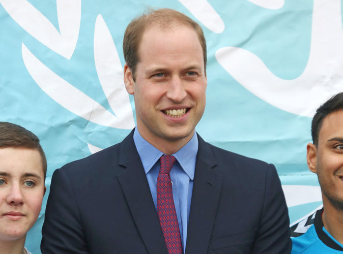 Prince William : son ex va participer à The Voice UK !