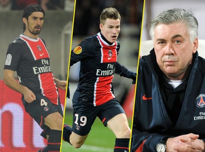 PSG : malaises et grosse frayeur pour les joueurs du Paris Saint-Germain !