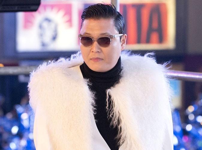 PSY : après Gangnam Style, découvrez son nouveau titre Gentleman !