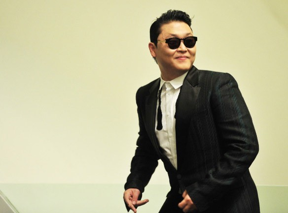 PSY : son nouveau single Gentleman suscite des réactions mitigées sur Twitter !