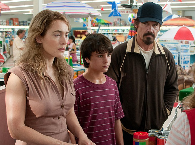 "Public a vu : ""Last Days of Summer"" avec Kate Winslet et Josh Brolin !"