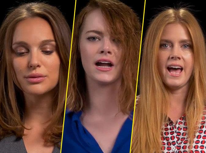 Public Buzz : Les plus grandes stars d'Hollywood chantent