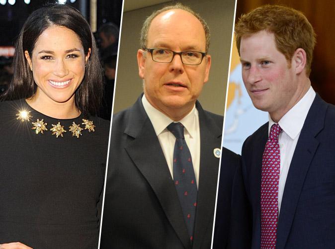 Public Royalty : Albert de Monaco, ses conseils à Meghan Markle et Harry