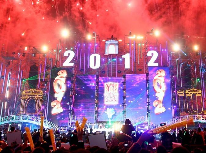 Public vous souhaite une excellente année 2012 !