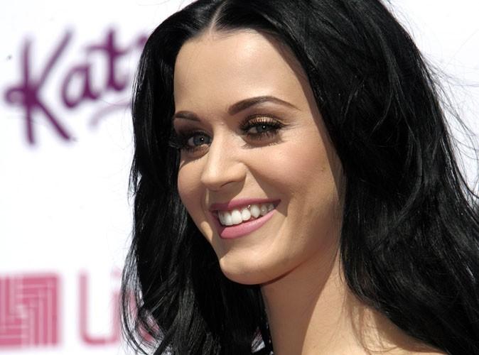 Quand Katy Perry joue les extraterrestres aux côtés de Kanye West...
