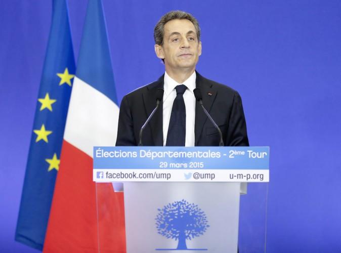 Nicolas Sarkozy devient la risée de la toile !