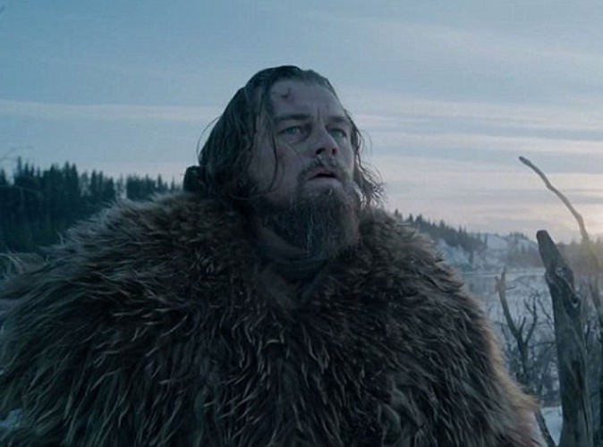 Quand Leonardo DiCaprio adopte le look Game of Thrones !
