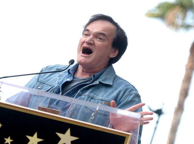 Quentin Tarantino : Le réalisateur accusé de plagiat !