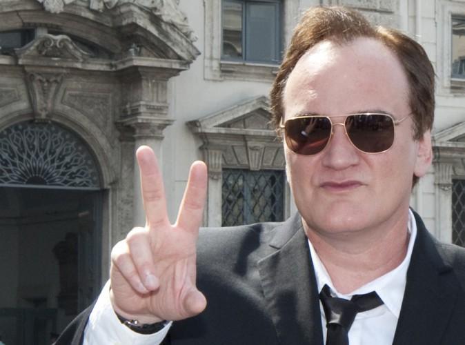 """Quentin Tarantino : son film parlera de la """"suprématie blanche"""""""