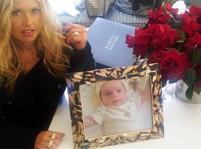Rachel Zoe : Elle a eu le droit à un diamant pour la naissance de son fils ! Quelle veinarde !
