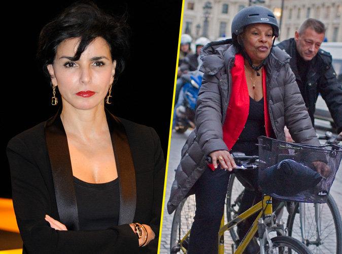 Rachida Dati en colère : elle tacle sévèrement Christiane Taubira