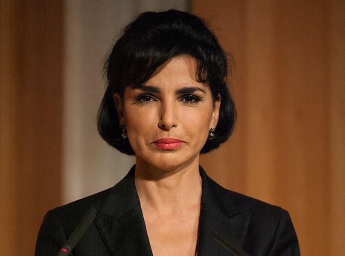 Rachida Dati : elle veut censurer une BD dont elle est l'héroïne !