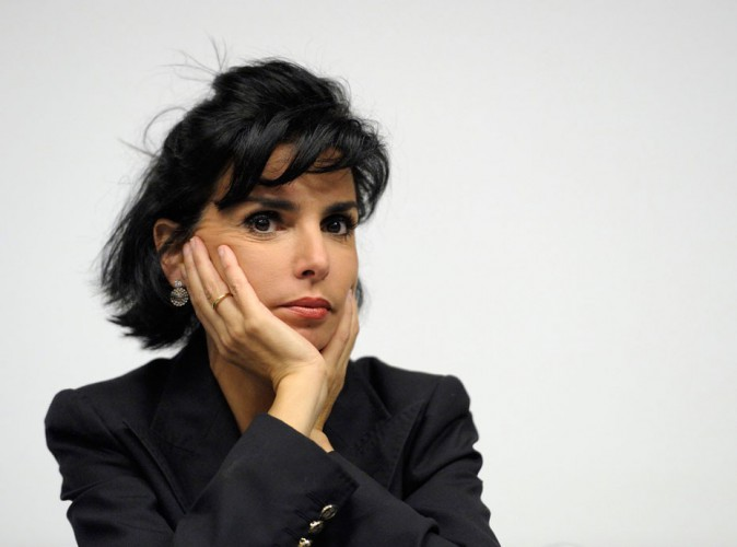 Rachida Dati pioche dans les caisses de l'État pour du Hermès !
