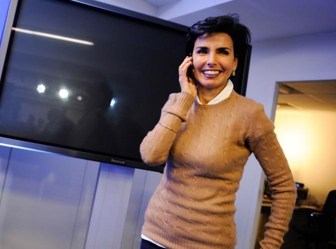 Rachida Dati : punie par l'UMP après des factures de téléphone hors de prix !