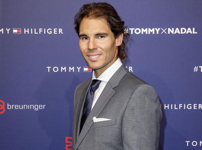 Rafael Nadal dopé ? Il répond !