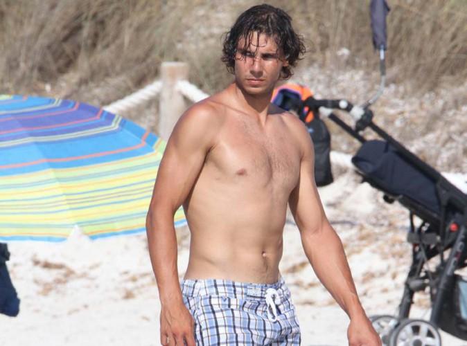 """Rafael Nadal éliminé de Wimbledon : """"Maintenant, c'est plage à Majorque pour moi"""" !"""