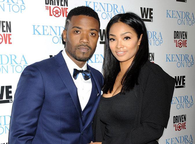 Ray-J : Son mariage en danger � cause du clip de Kanye West !