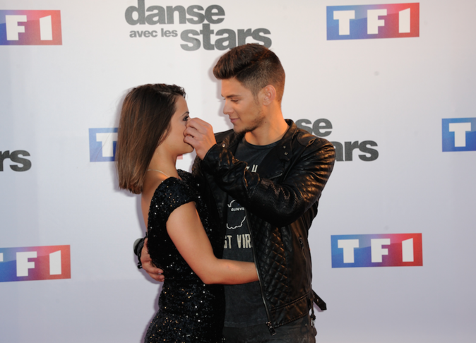 "Rayane Bensetti : ""Avec Denitsa, on a une super relation !"""