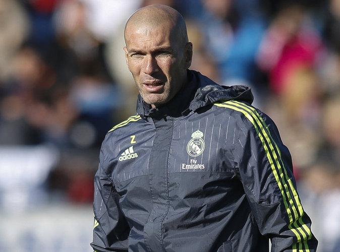 """Raymond Domenech : """"Zidane, ce n'est pas un gentil mec !"""""""