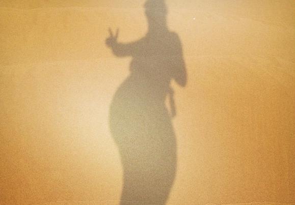 Reconnaissez-vous qui se cache derrière cette ombre ?
