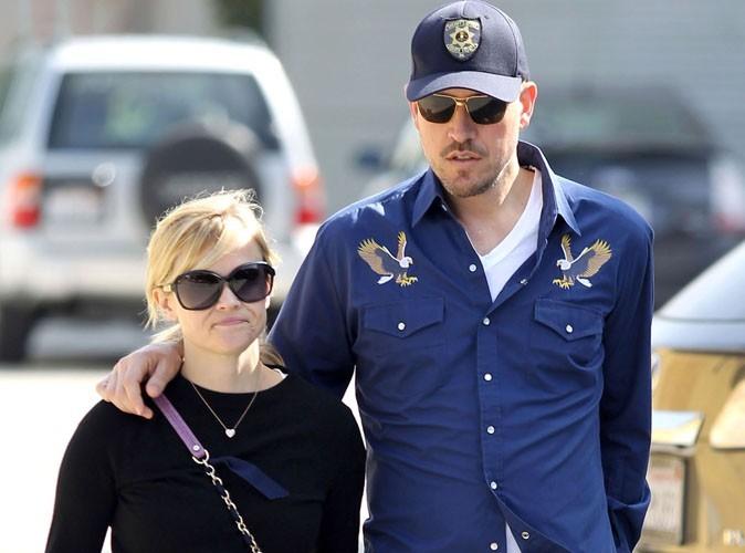Reese Witherspoon  : découvrez où la jeune mariée passe sa lune de miel !