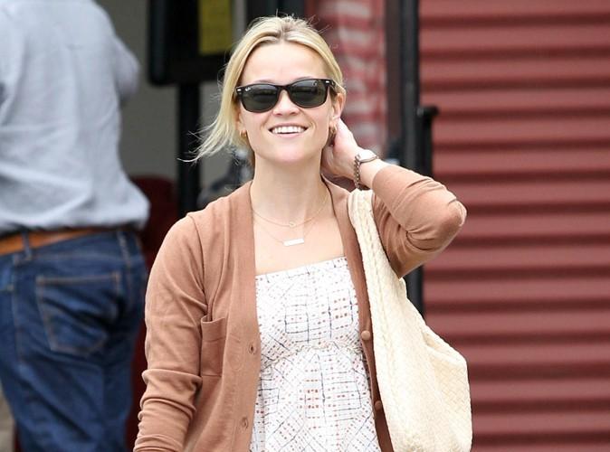 Reese Witherspoon : elle rend ses voisins cinglés avec ses ânes !