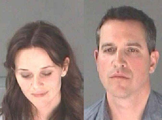 Reese Witherspoon : la star hollywoodienne arrêtée pour trouble à l'ordre public !