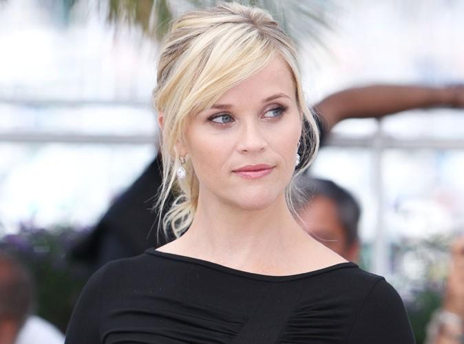 Reese Witherspoon : première apparition depuis la naissance de son fils Tennessee !