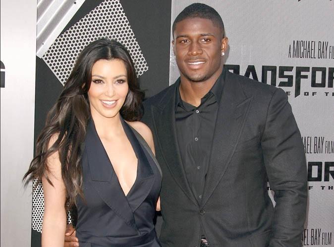 Reggie Bush : l'ex de Kim Kardashian va être papa pour la première fois !