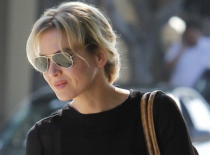 Renée Zellweger : un troisième épisode de Bridget Jones en préparation !
