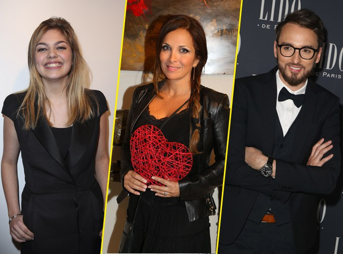 RFM Music Show : Louane, Hélène Ségara, Christophe Willem… vous invitent à un concert unique !
