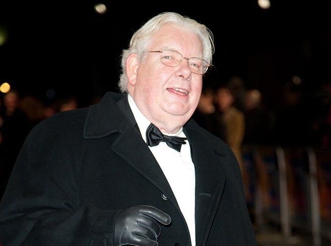 richard griffiths l 39 acteur d 39 harry potter est mort. Black Bedroom Furniture Sets. Home Design Ideas