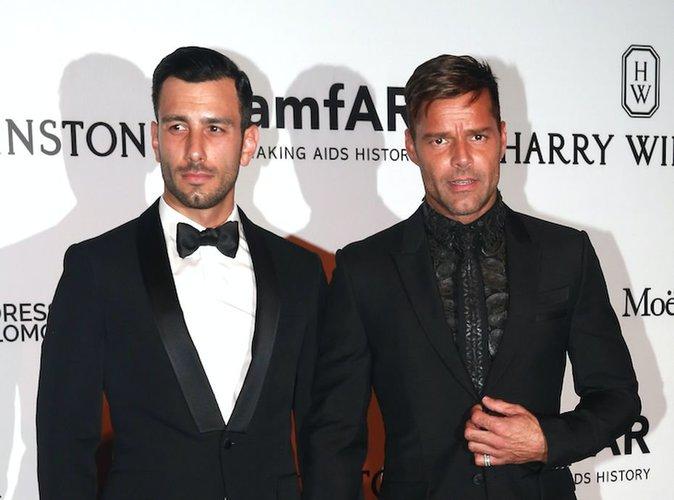 Ricky Martin : Il dévoile les détails de sa rencontre avec son chéri !